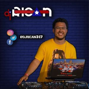 DJ Rican