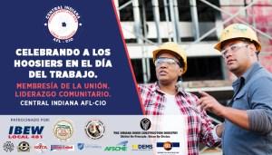 Central Indiana AFL-CIO Spanish
