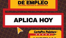 CertaPro Virtual Job Fair